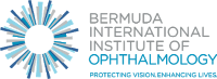 Bermuda International Institute of Ophthalmology Logo