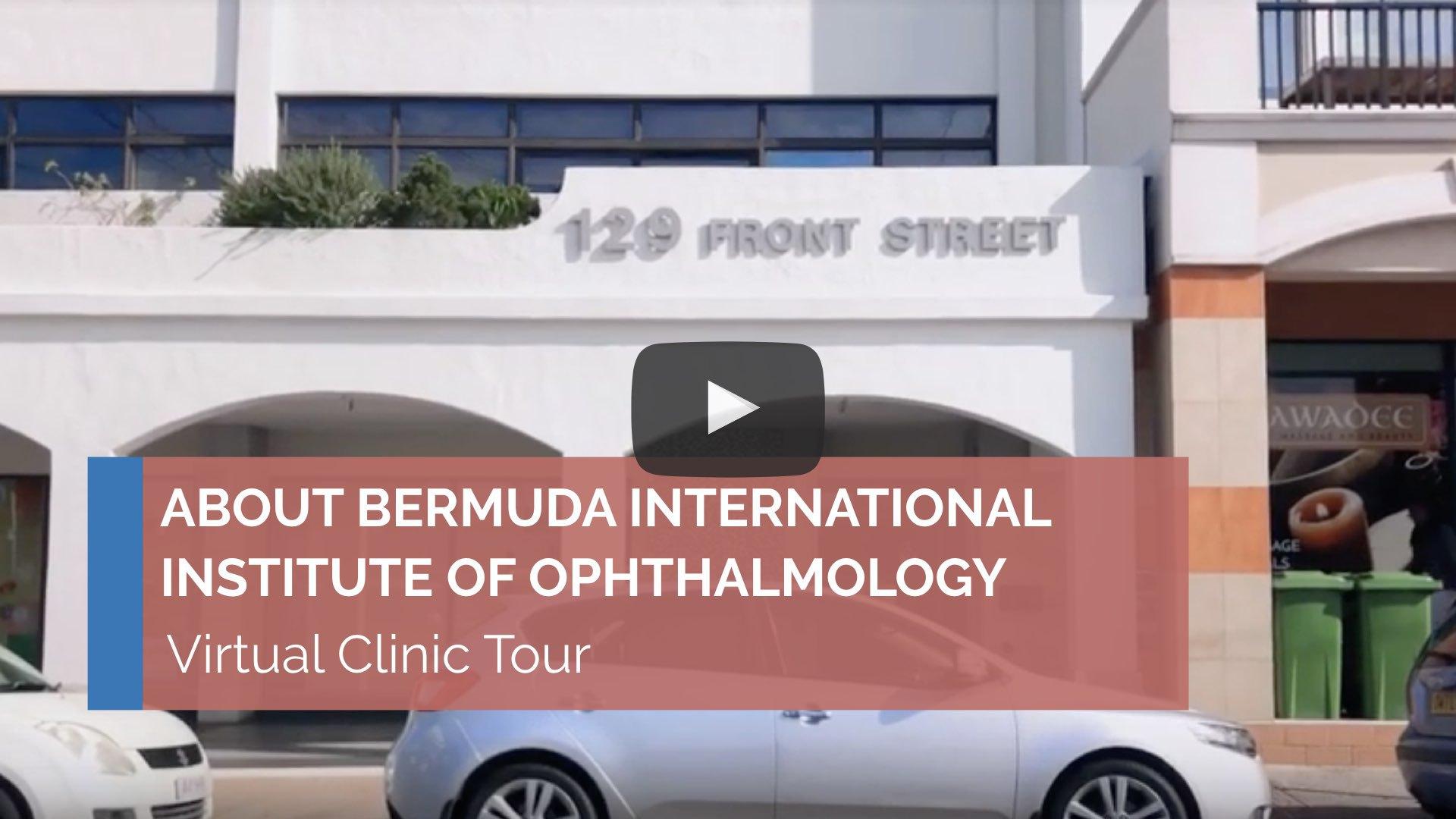 BIIO Virtual clinic tour